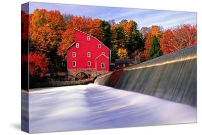 Historic Red Mill, Clinton, New Jersey