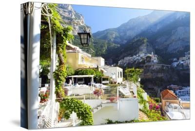 Relaxing Positano Morning, Italy