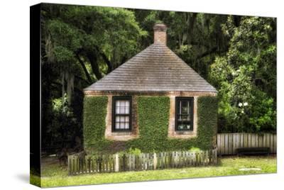 Small House On The Bayou
