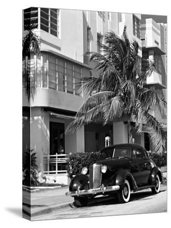 South Beach Art Deco, Miami, Florida