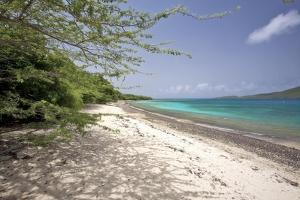 Tamarindo Bay Culebra Puerto Rico by George Oze