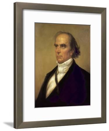 Daniel Webster, 1848