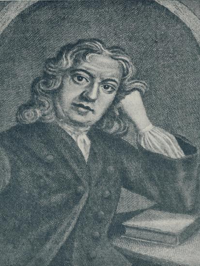'George Psalmanazar (b. (?) 1679, d. 1763)', 1907-Unknown-Giclee Print
