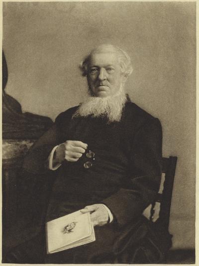 George Rawlinson--Photographic Print