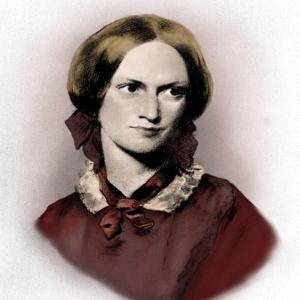 Charlotte Bronte British novelist by George Richmond