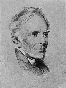 John Keble by George Richmond