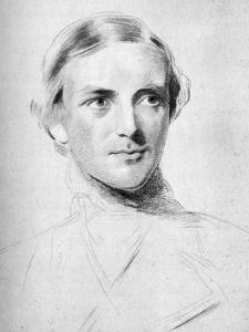 Samuel Whitbread, English Politician, 19th Century by George Richmond
