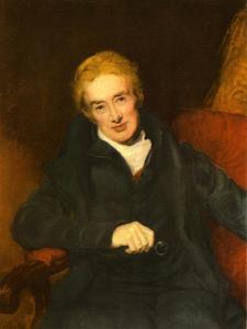 William Wilberforce by George Richmond by George Richmond