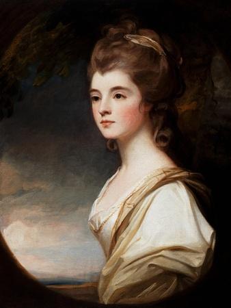 Elizabeth, Duchess of Sutherland, 1782