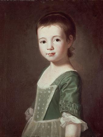 Miss Collingwood, C.1767