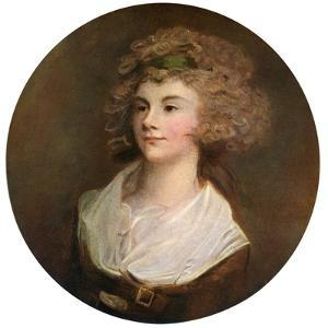 Parson's Daughter, 1770 by George Romney