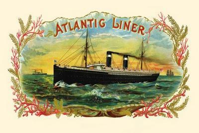 Atlantic Liner