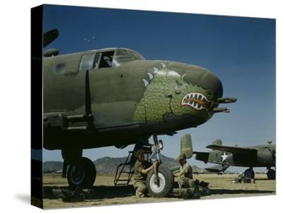 B-24's in Australia