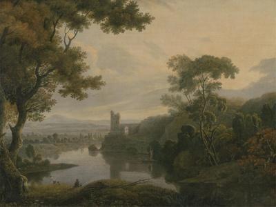 River Landscape, 1773