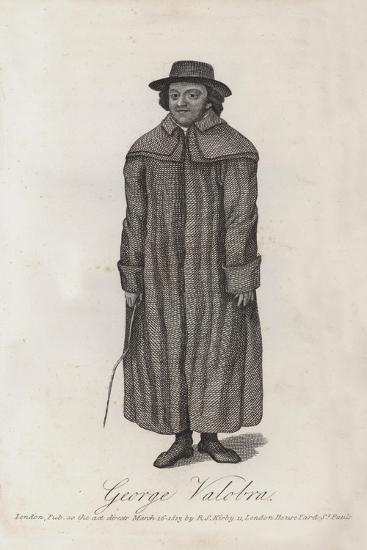 George Valobra--Giclee Print