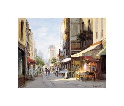 Marche Parisien