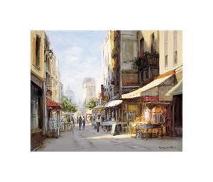Marche Parisien by George W^ Bates