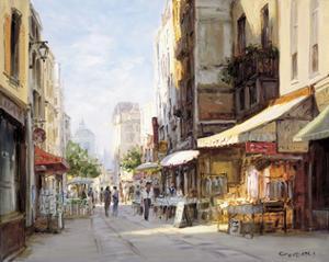 Marche Parisien by George W. Bates