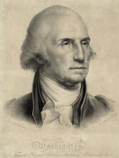 Resource image inside printable pictures of george washington