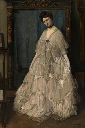 The Old Dress, 1906