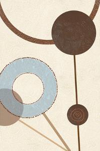 Sandy Improvisation No. 1 by George Wassily