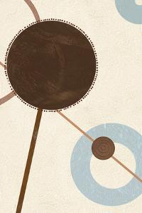 Sandy Improvisation No. 2 by George Wassily