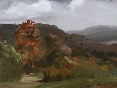 After the Rain, 1912