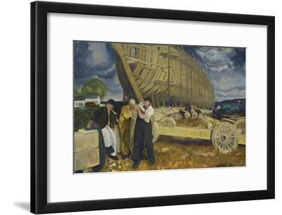 Builders of Ships, 1916