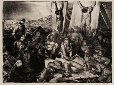 Gott Strafe England, 1918