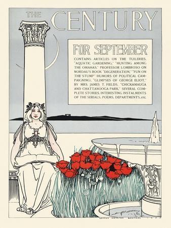 The Century For September