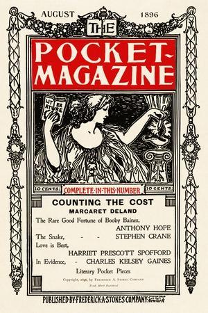 The Pocket Magazine, August 1896