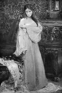 Griselda, 1903 by George William Joy
