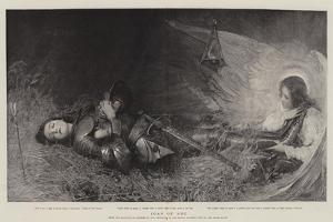 Joan of Arc by George William Joy