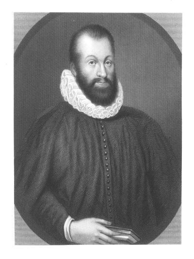 George Wishart (1513-46)--Giclee Print