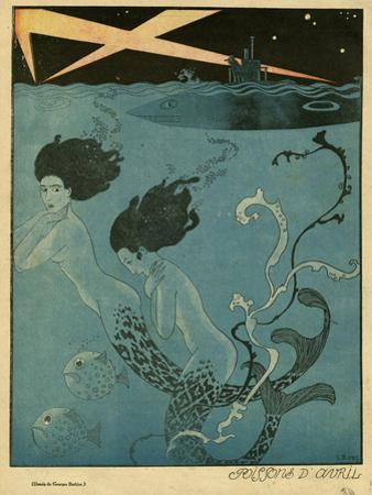 Mermaids and U-Boats