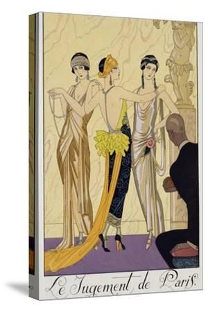 The Judgement of Paris, 1920-30