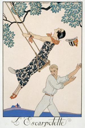 The Swing, 1923