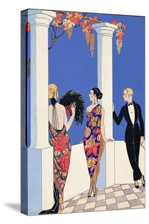The Taste of Shawls, 1922