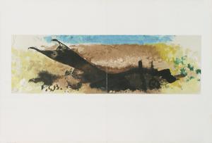 Bord de Mer by Georges Braque