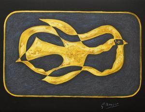 Métamorphoses 07 by Georges Braque