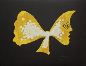 Métamorphoses 08 by Georges Braque