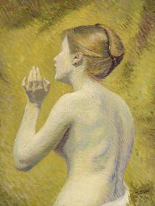 Nu by Georges Daniel De Monfreid