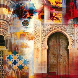Alhambra II by Georges Generali