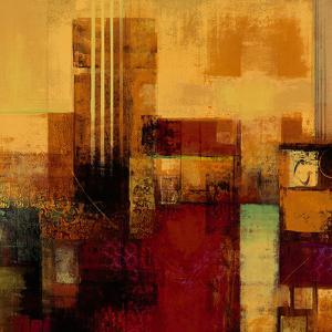 Copper I by Georges Generali