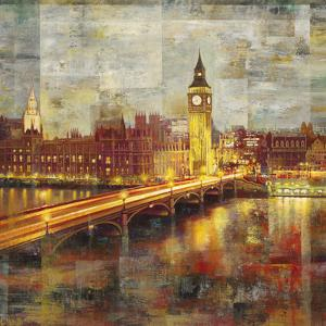 Night City I by Georges Generali