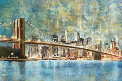 Twilight Crossing by Georges Generali