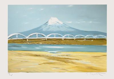 Le Fuji-Yama
