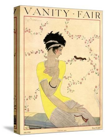 Vanity Fair Cover - July 1918