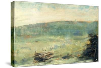 Landscape at Saint-Ouen, 1878-79