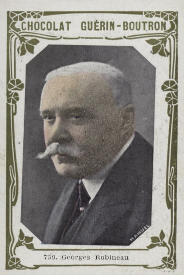 Georges Robineau--Giclee Print